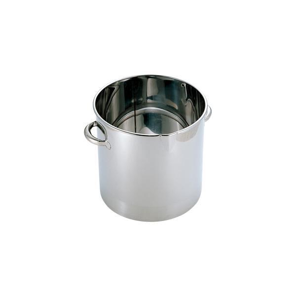 18-0油缶 フタ無 30cm 001029-002