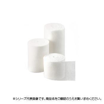 日本衛材 非伸縮包帯 耳付ホータイ 4裂 7.5cm×9m 40巻 NE-364