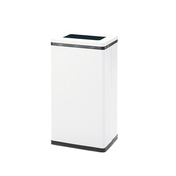 ぶんぶく リサイクルトラッシュ Bライン 一般用小型タイプ 一般ゴミ用 ネオホワイト OSL-27