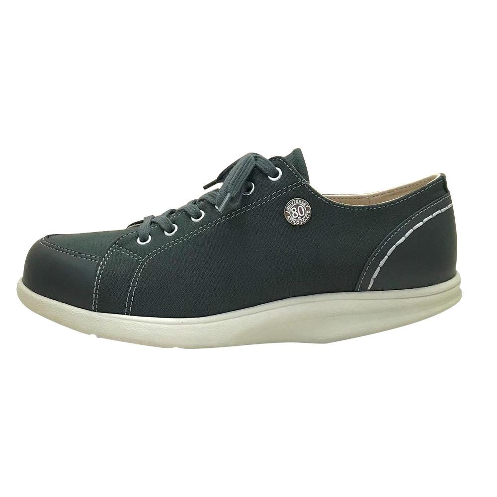 かかとの無い靴 ウォーキングシューズ 健康シューズ かかとのない靴 26.5cm