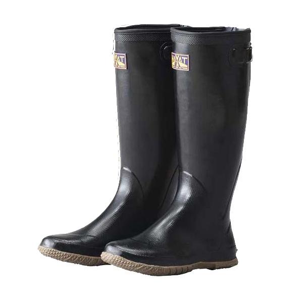 畑仕事 長靴 田植え 長靴 ガーデニング 長靴 メンズ 25.5cm