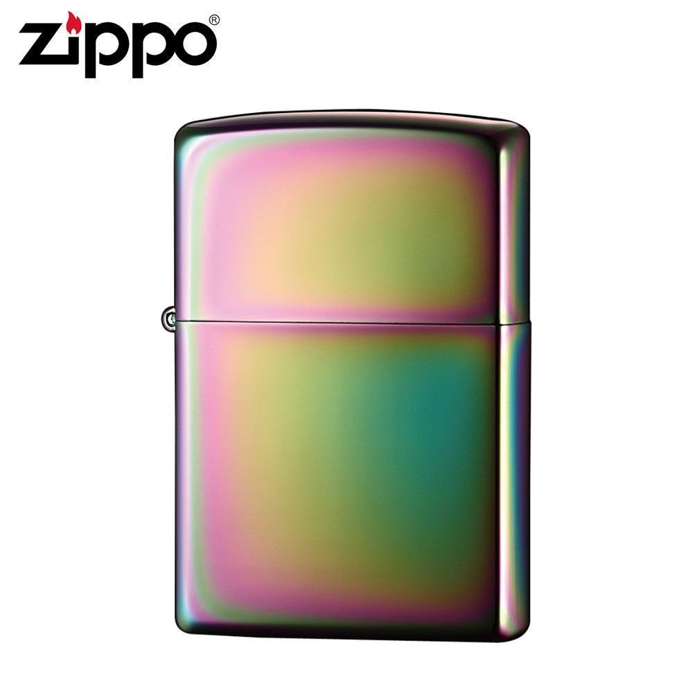 ZIPPO ジッポー オイルライター 151 スペクトラム