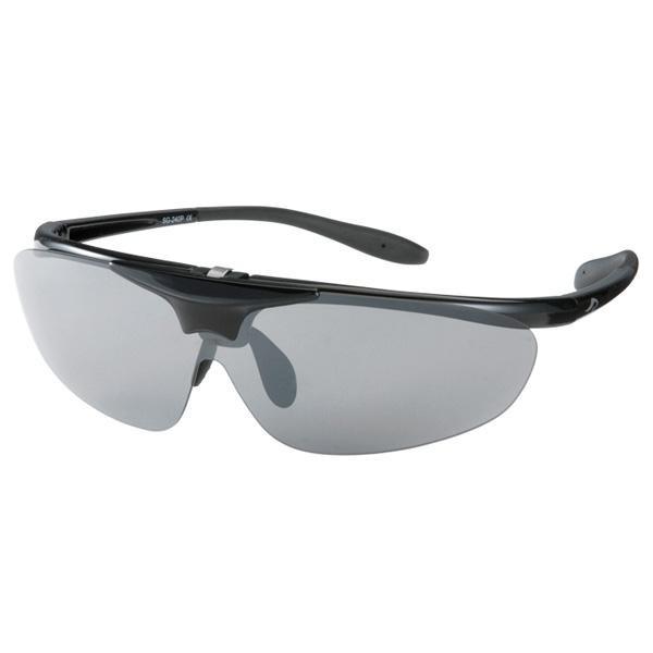 AXE アックス ドライビングファッショングラス 偏光レンズ SG-240PE SV