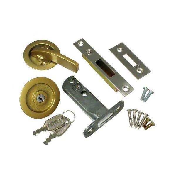 ギア鎌錠レバー121L-ML-AG 00739852