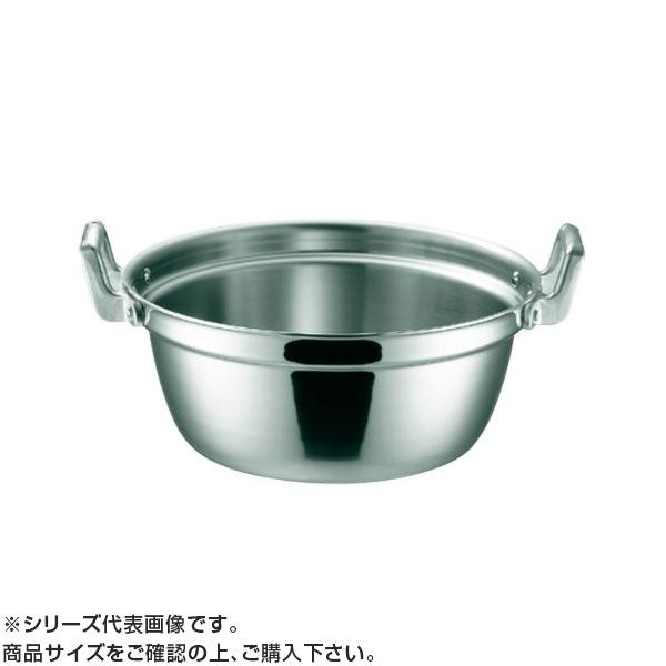 19-0 IH段付鍋 33cm 10.0L 017192