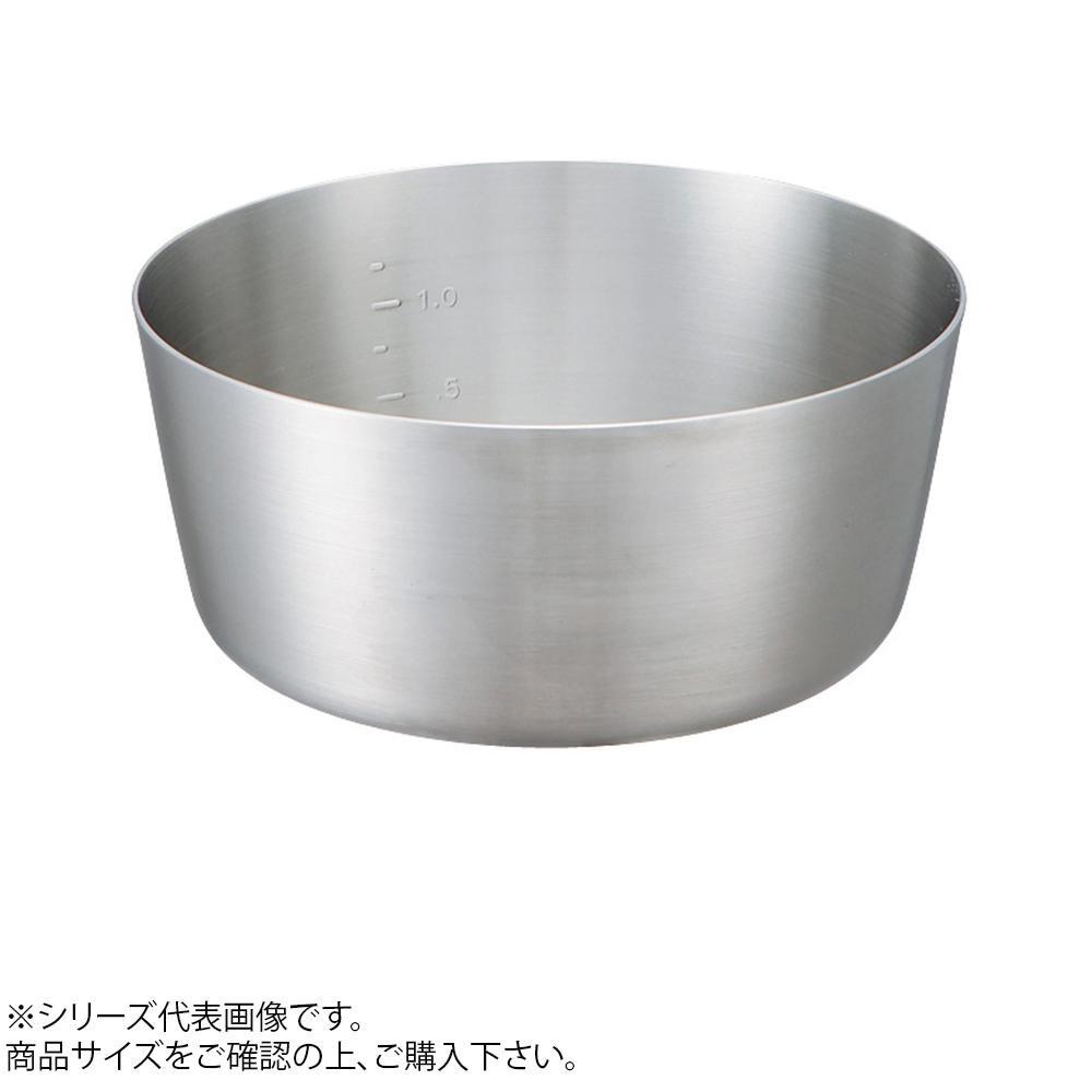 キングデンジ ヤットコ鍋 27cm 5.6L 350059