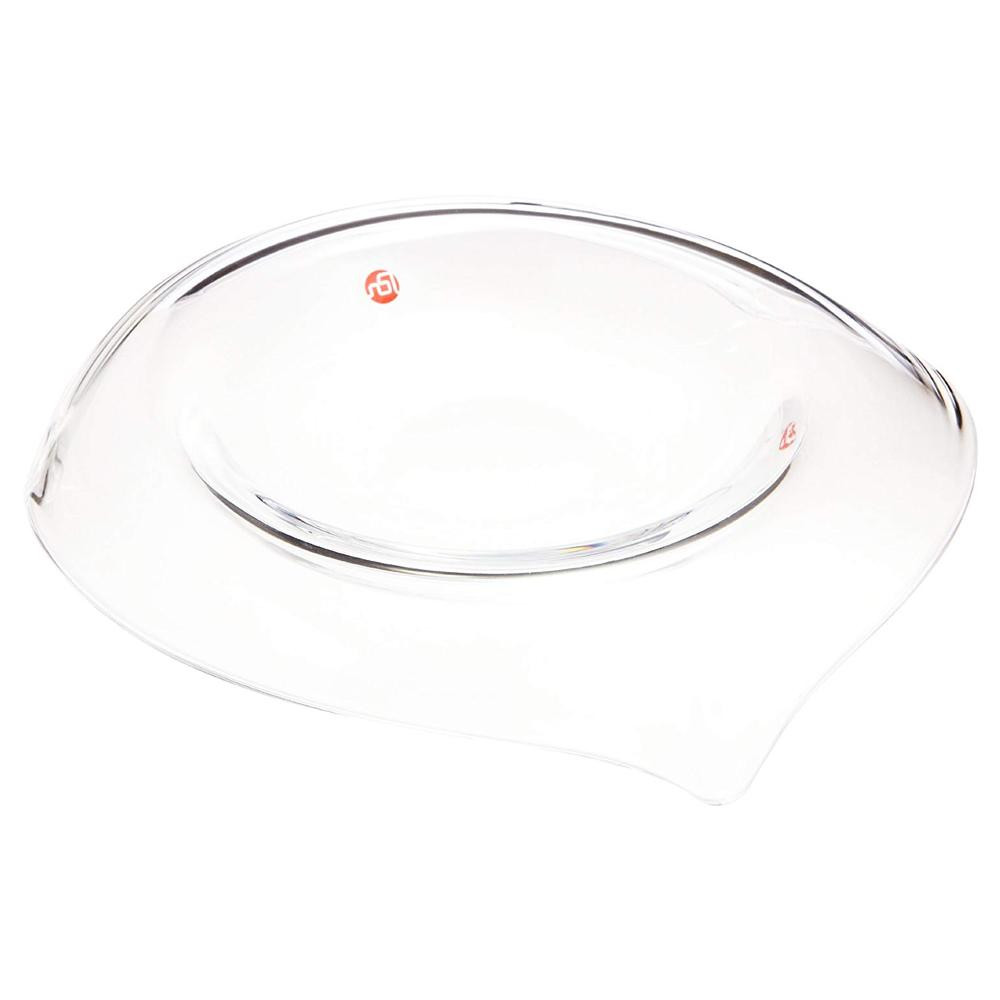 UKABU deep plate240 clear F71107