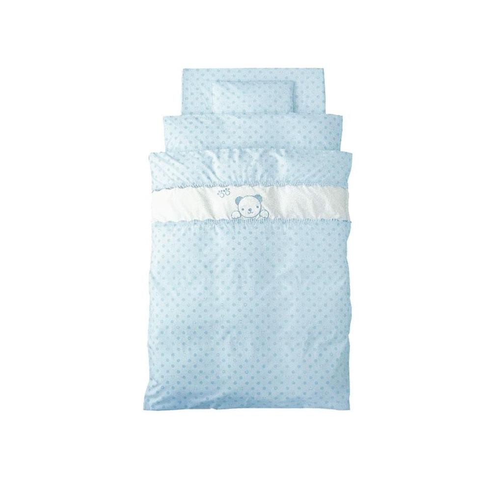 赤ちゃん布団セット ベビー布団セット 日本製 洗える 京都西川 7点
