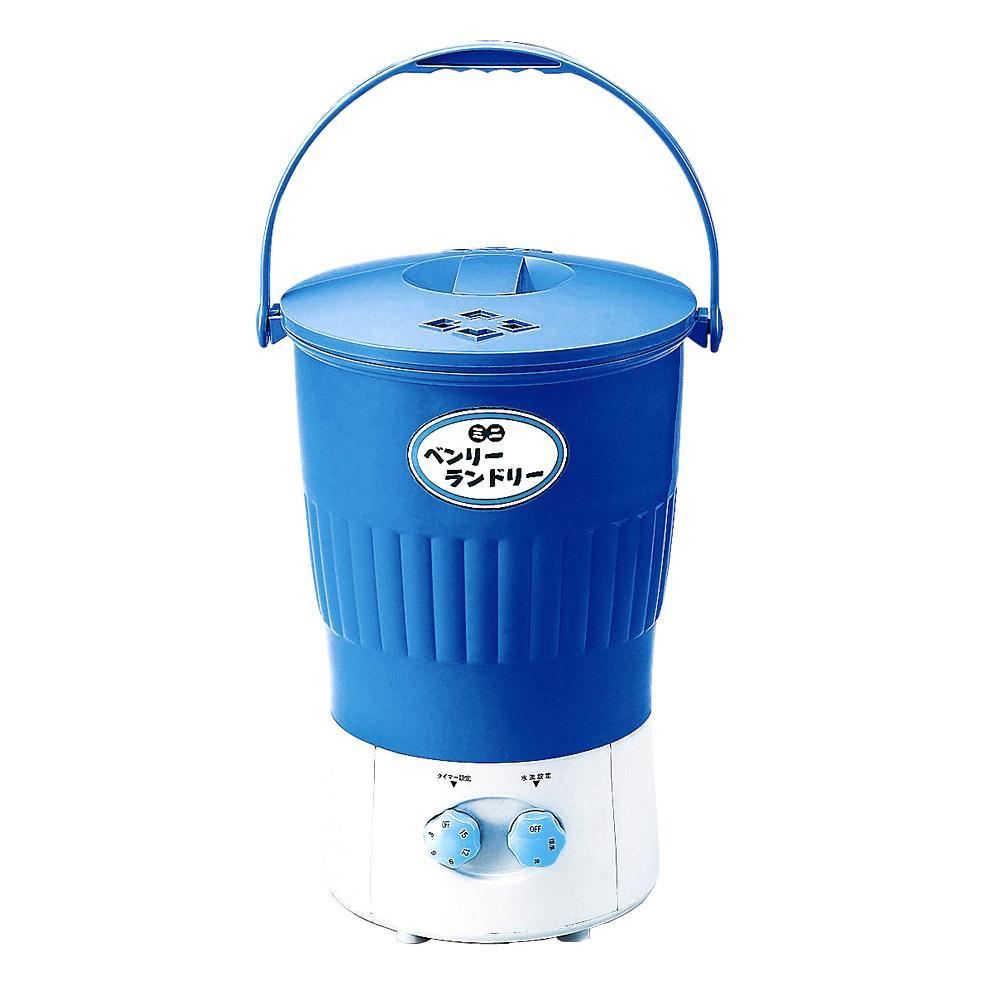 小型洗濯機 バケツ型 バケツ型洗濯機 小型バケツ型洗濯機 小型 洗濯機 電動