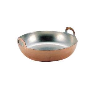 天ぷら鍋 銅 業務用揚げ鍋 天ぷら鍋 業務用揚げ鍋 揚げ鍋 45cm