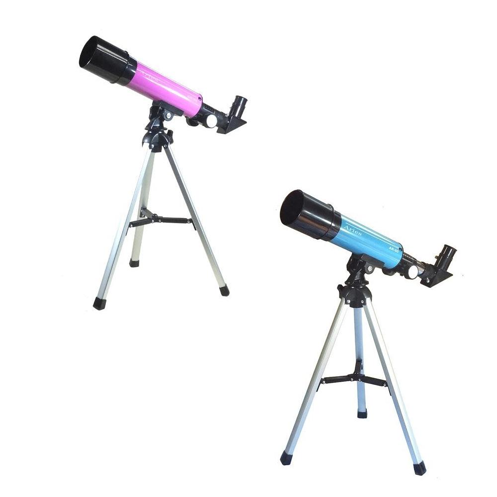 コンパクト望遠鏡 天体観測 望遠鏡 初心者 天体地上望遠鏡 卓上望遠鏡