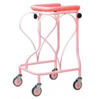 歩行器 高齢者 室内 介護 歩行補助具 室内歩行器具 リハビリ 歩行器具
