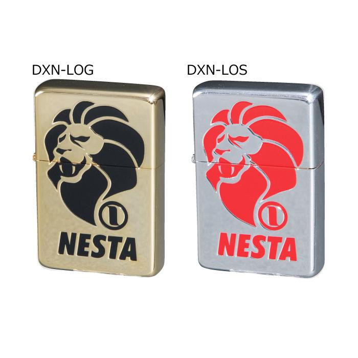 DEVIN NESTA デヴィン ネスタ オイルライター ロゴ DXN-LOG