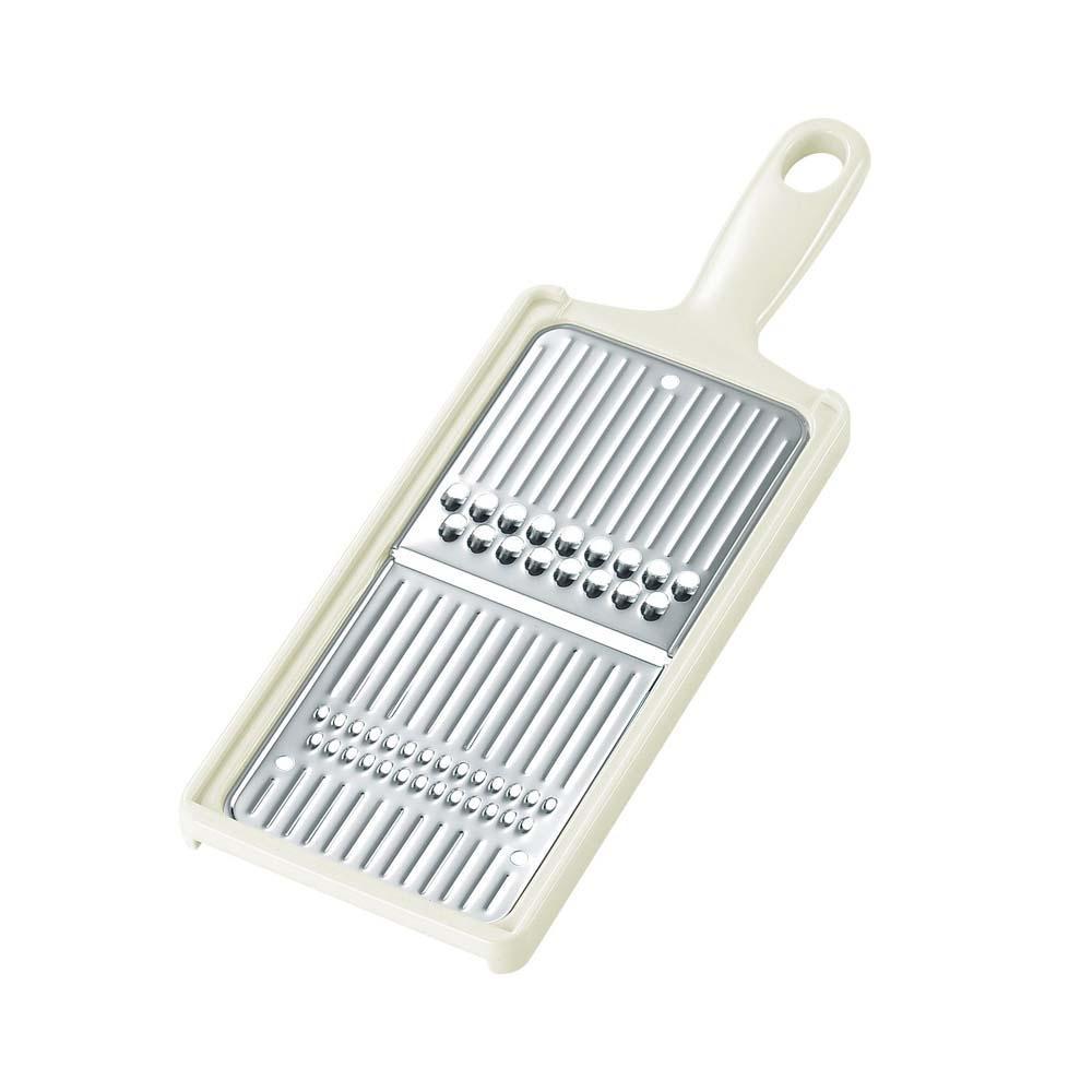 ベーシックで使いやすいキッチンツール!! 味わい食房 ステン千切り・ツマ切り AST-605