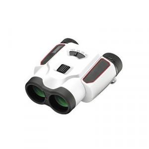Bushnell ブッシュネル 双眼鏡 スペクテータースポーツズーム マットホワイト