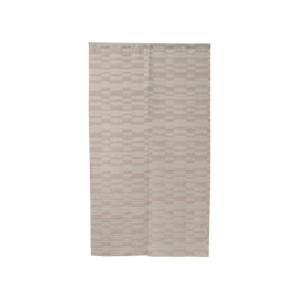 川島織物セルコン 和のれん パラテッシ 85×150cm EL1091 BE ベージュ