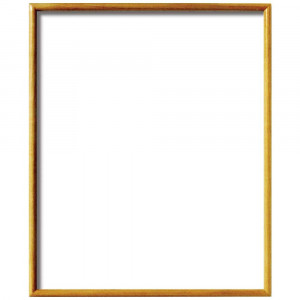 デッサン額 木地 全紙 ガラス 727×545mm 4011