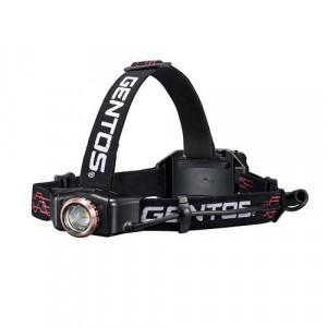 GENTOS Gシリーズ LEDヘッドライト GH-009RG