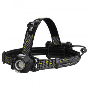GENTOS DELTA PEAKシリーズ LEDヘッドライト モーションセンサー DPX-318H