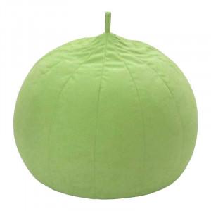 ビーズクッション バルーン レギュラー グリーン