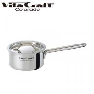 VitaCraft ビタクラフト コロラド 片手ナベ 14cm 2501