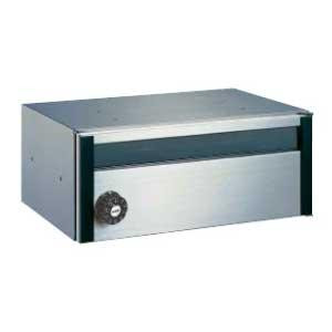高級品 本体に防水ゴムを 扉に耐候性樹脂を採用 ダイケン ポスト 集合郵便受 大好評です 防滴仕様 CSP-15