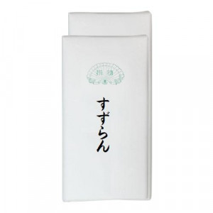 仮名用加工紙 すずらん 1.75×7.5尺 50枚 AD524-4