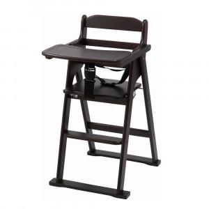 折りたたみベビーチェア 赤ちゃん 椅子 テーブル ベビーチェアー 木製