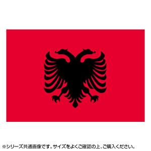 N国旗 アルバニア No.2 W1350×H900mm 22836