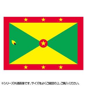 N国旗 グレナダ No.1 W1050×H700mm 23023