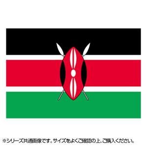 N国旗 ケニア No.1 W1050×H700mm 23027