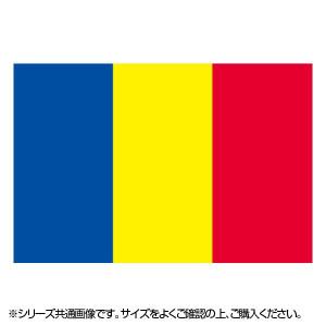 N国旗 チャド No.2 W1350×H900mm 23208
