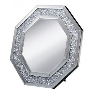 八角形 鏡 おしゃれ 八角形 鏡 玄関 八角ミラー 八角鏡 おしゃれ