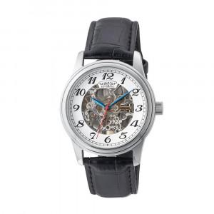 AUREOLE オレオール オートマチック メンズ 腕時計 SW-614M-03