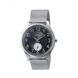 AUREOLE オレオール 日本製 メンズ 腕時計 SW-615M-A