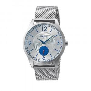AUREOLE オレオール 日本製 メンズ 腕時計 SW-615M-C