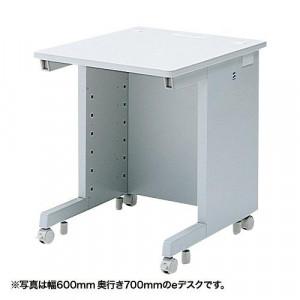 サンワサプライ eデスク Wタイプ ED-WK6080N:PocketCompany 店