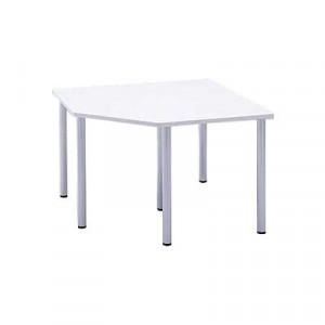 サンワサプライ コーナーテーブル MEA-CT8