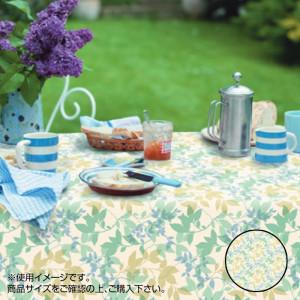 富双合成 テーブルクロス シルキークロス 約130cm幅×15m巻 SLK18