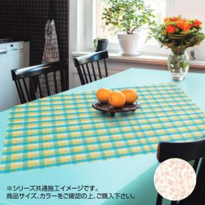 富双合成 テーブルクロス シルキークロス 約120cm幅×20m巻 SLK203