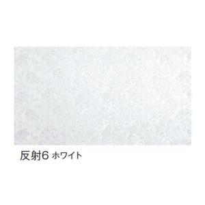 富双合成 テーブルクロス 約0.15mm厚×135cm幅×30m巻 反射No.6 ホワイト