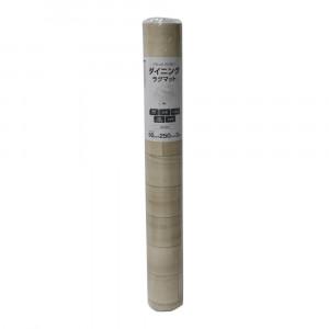 吸着ダイニングラグ 90×250cm 2枚組 W EASE-4031