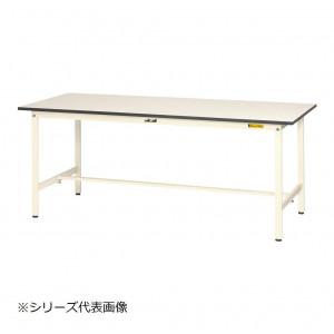 山金工業 YamaTec SUP-1245-WW ワークテーブル150シリーズ 固定式 H740mm 1200×450mm