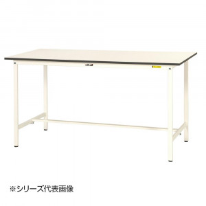 山金工業 YamaTec SUPH-1860-WW ワークテーブル150シリーズ 固定式 H950mm 1800×600mm