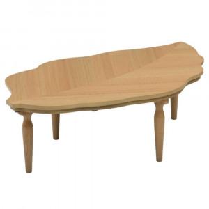 こたつテーブル キャロル 120 NA Q017