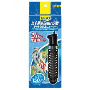 水槽 ヒーター 150w 水槽用ヒーター 水槽ヒーター 小型 26度 24個