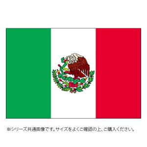 N国旗 メキシコ No.2 W1350×H900mm 23508