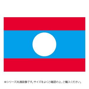 N国旗 ラオス No.1 W1050×H700mm 23551