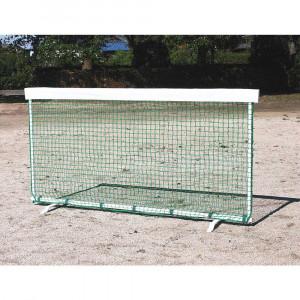 アルミテニス練習用ネット B-771