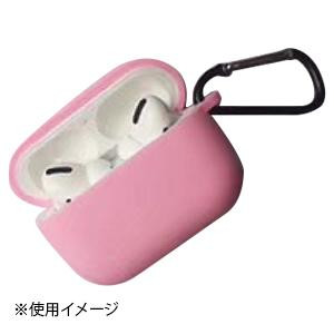 Airpods Proケース Pink